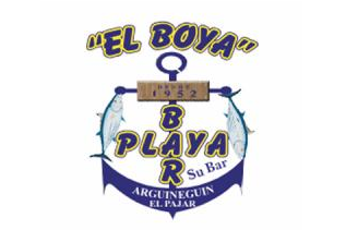 Bar Playa El Boya